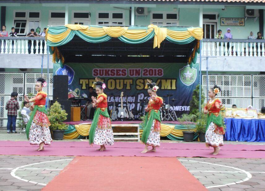Tarian Semarangan