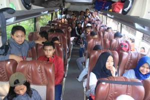 STUDY TOUR JAKARTA - BANDUNG