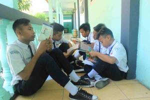 Semarang Membaca